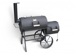 "Joes BBQ Smoker 16"" Tradition"