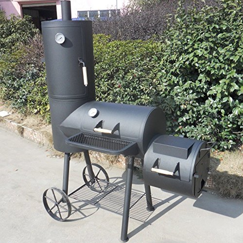 smoker test 2015 kleinster mobiler gasgrill. Black Bedroom Furniture Sets. Home Design Ideas