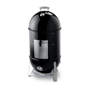 Weber Smokey Mountain WSM Front