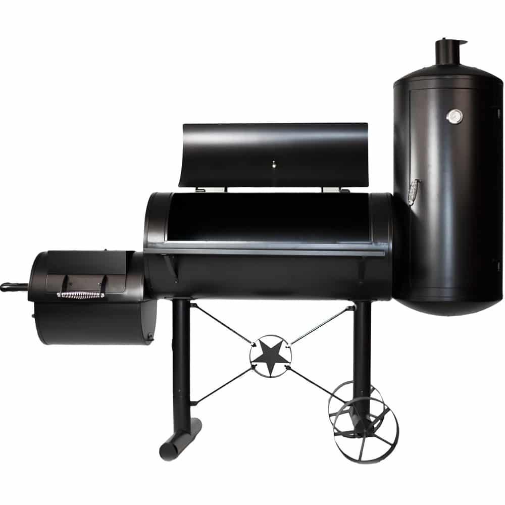 NEXOS Premium Smoker XXL - Unsere Bewertung