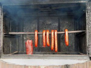 smoken r uchern grillen wann nutze was smoker grill bbq erkl rt. Black Bedroom Furniture Sets. Home Design Ideas