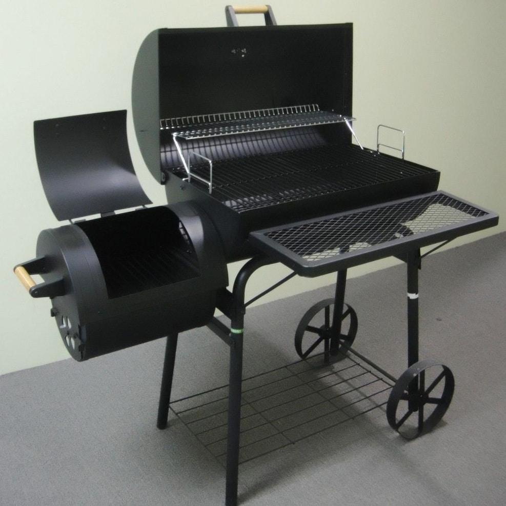 bbq smoker kaufen smoker kaufen grills und dampfger te. Black Bedroom Furniture Sets. Home Design Ideas